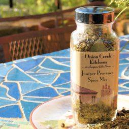 gourmet spice mix