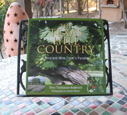 texas hill country book