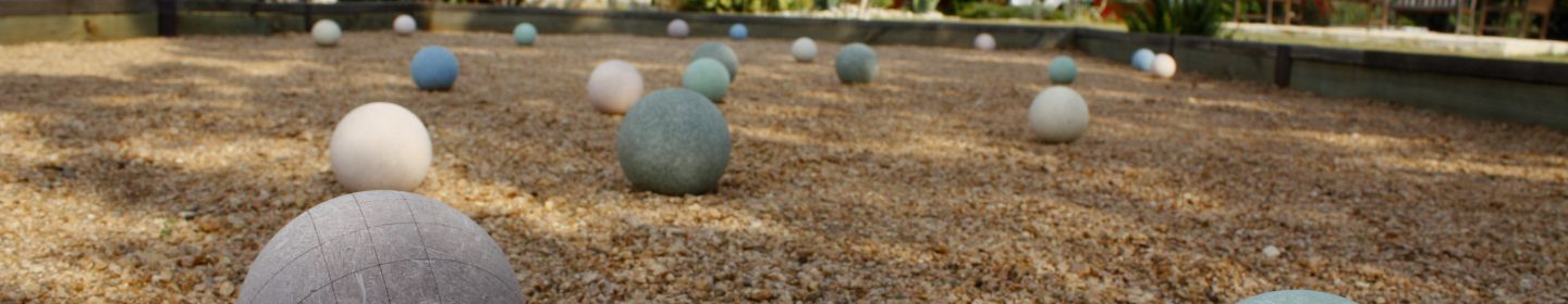 bocce ball texas